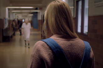 It Follows (David Robert Mitchell 2014)