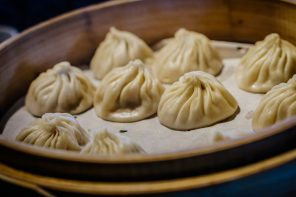 dumplings are fake