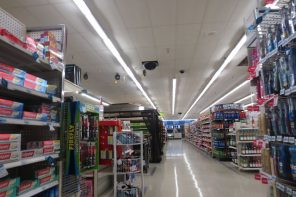The Atavistic Tendencies of Kmart